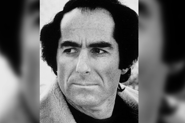 Falleció el escritor Philip Roth