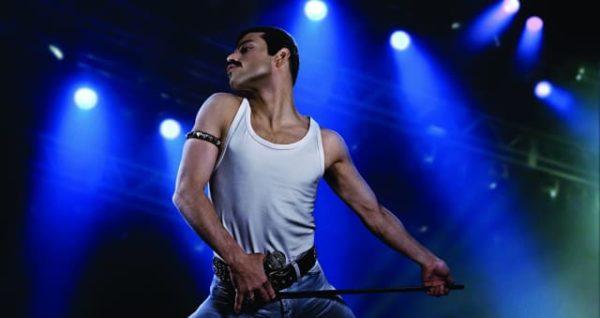 Freddie Mercury & Queen en 'Bohemian Rhapsody'