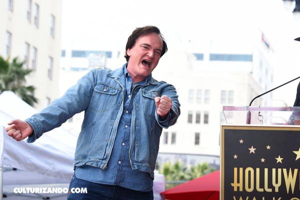 Tarantino: 'Once Upon a Time in Hollywood' empieza a sumar nuevos actores