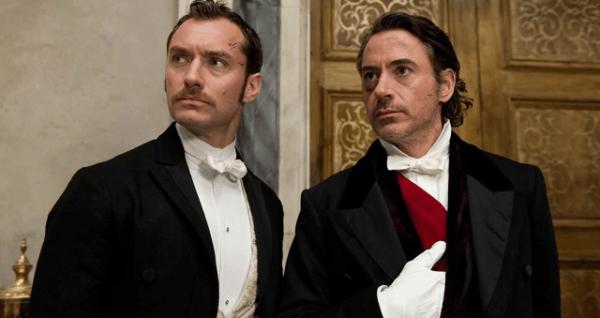 Sherlock Holmes retomará sus casos en su tercera película