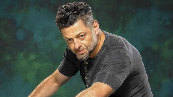 Andy Serkis participará en 'The Batman'