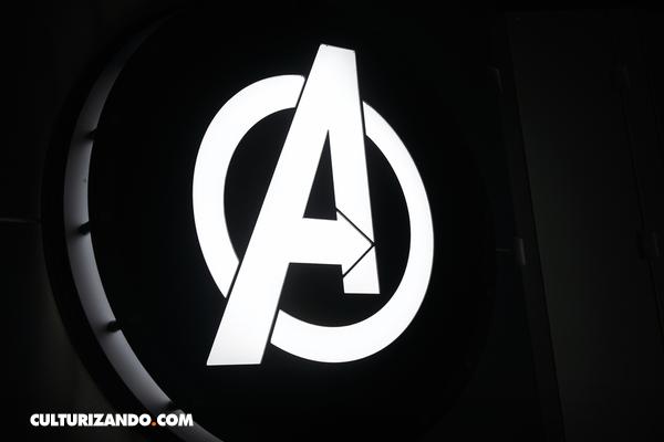 Nuevo arte promocional de 'Avengers 4'