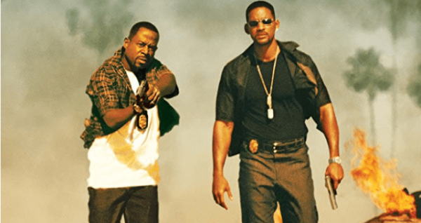 De vuelta a la rebeldía con 'Bad Boys 3'