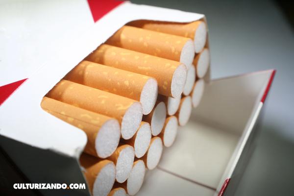 La compañía tabaquera más grande del mundo, encargada de Marlboro, cesará su producción de cigarrillos