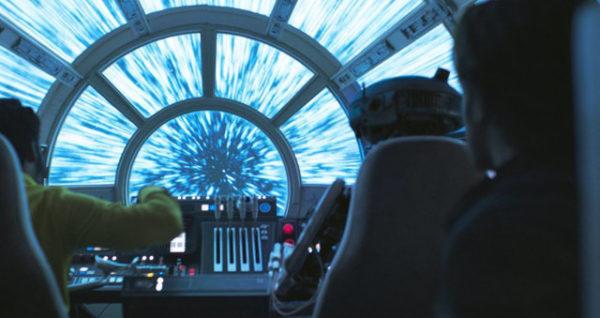 Expectativas de 'Han Solo: una historia de Star Wars'
