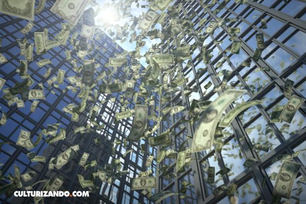 Las 5 personas más ricas del mundo en 2018