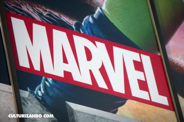Esta es la edad de los actores de los personajes de Marvel