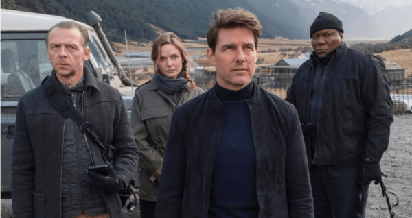 Nuevo avance de 'Mission: Impossible - Fallout'