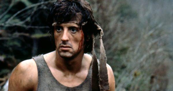¡Rambo vuelve a la acción en su 5ta entrega!