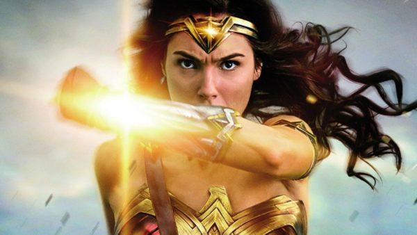 Noticias sobre 'Wonder Woman 2'