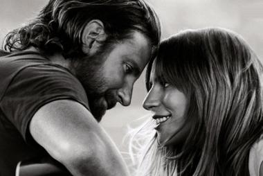 Bradley Cooper canta junto a Lady Gaga en su debut como director en A Star Is Born (2018)
