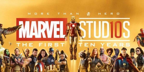 Se reveló material de 'Avengers 4' y 'Captain Marvel' en CineEurope