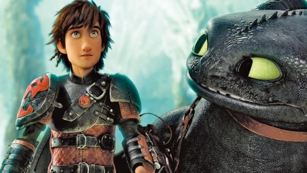 ¡Primer tráiler de 'How to Train Your Dragon 3'!