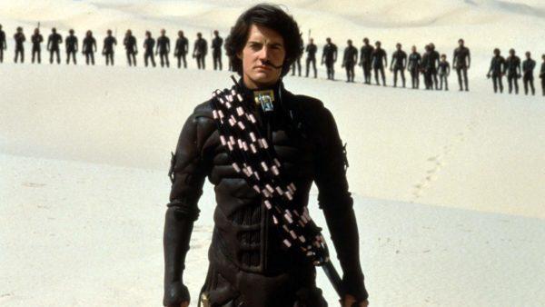 ¿Sabías que habrá un reboot de 'Dune'?