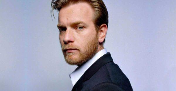 Ewan McGregor protagonizará la secuela de 'El resplandor'