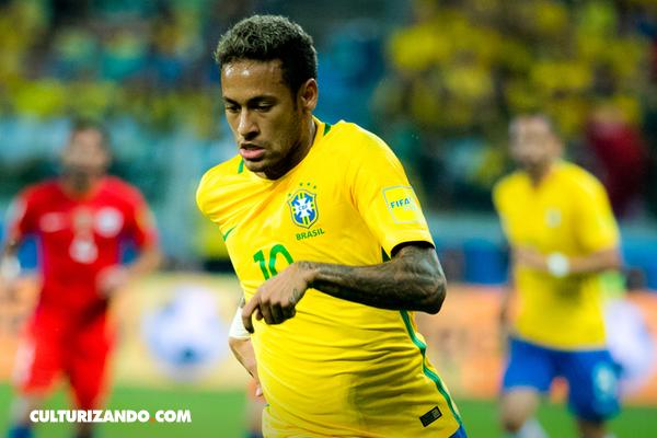 Las ausencias de Neymar en momentos  importantes