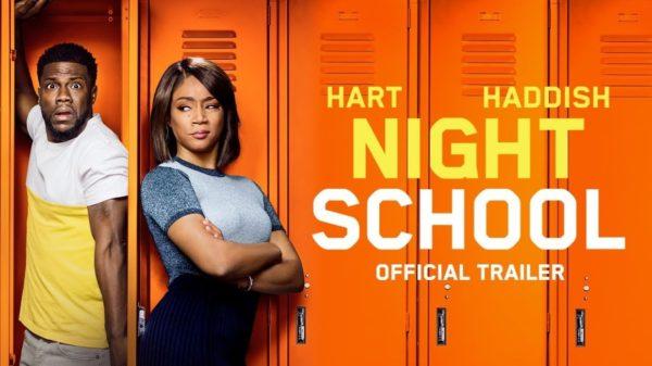 Nuevo tráiler de 'Night School'