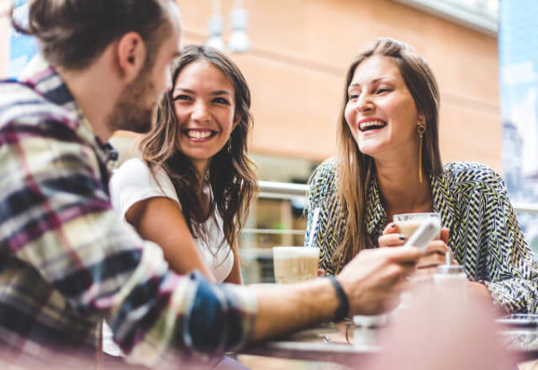 Los 6 tipos de preguntas para comunicarte mejor