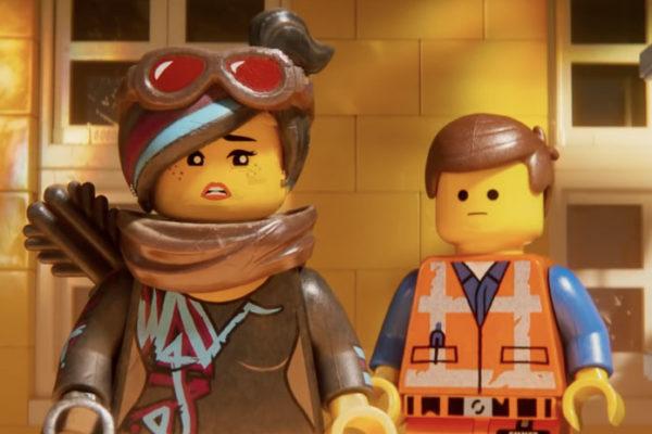 Nuevos tráilers de 'Lego 2' y 'Bumblebee'