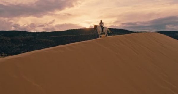 Detalles e impresiones de 'Westworld' - Temporada 2 / Episodio 8