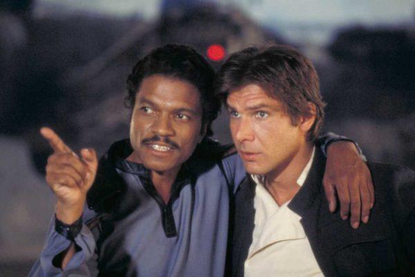 Billy Dee Williams vuelve a ser Lando en 'Star Wars: Episode IX'