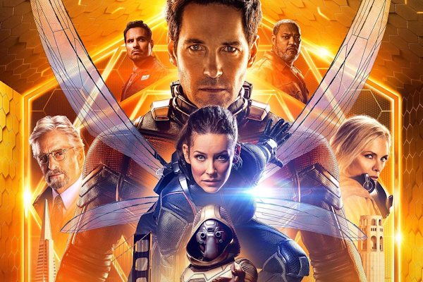Hablemos de 'Ant-Man and The Wasp'