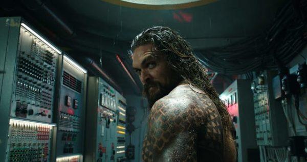¡Mira los tráilers de 'Aquaman' y 'Shazam!'