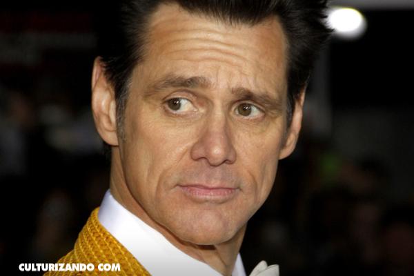 Jim Carrey podría ser el Dr. Eggman en 'Sonic the Hedgehog'