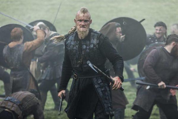 'Vikings': Mira el primer tráiler de la segunda mitad de la 5ta temporada