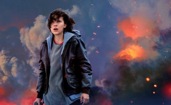 Primer tráiler oficial de 'Godzilla: King of the Monsters'