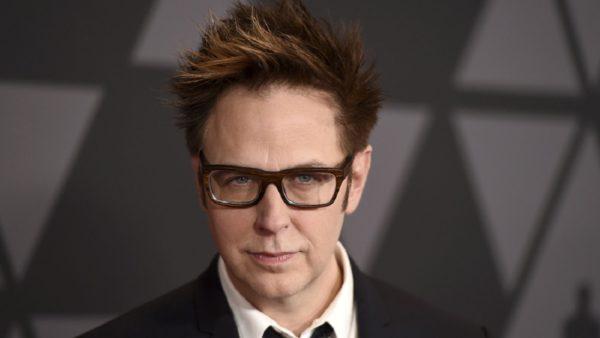 Disney despide a James Gunn y ya no dirigirá 'Guardians of the Galaxy Vol.3'