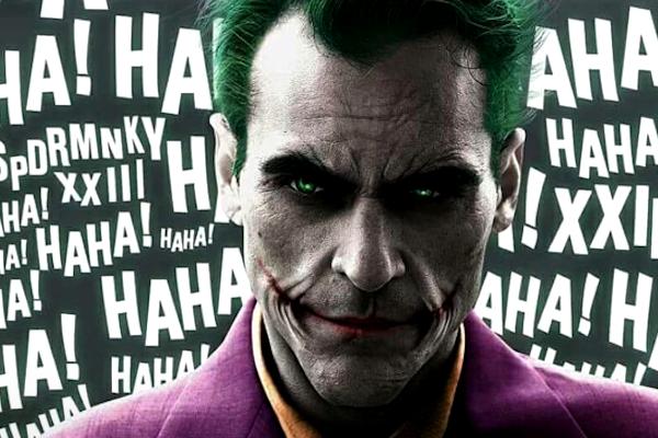 Zazie Beetz en negociaciones para el reparto de 'Joker'