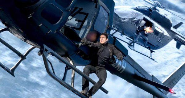 Curiosidades sobre la saga de 'Mission: Impossible'