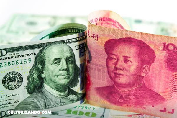 China vs. Estados Unidos: ¿Quién lleva la ventaja económica?