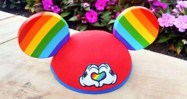 Disney tendrá a su primer personaje abiertamente gay