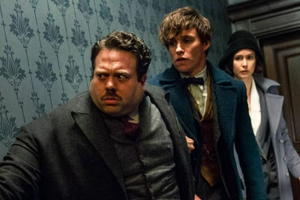 El Chupacabras aparecerá en 'Fantastic Beasts: The Crimes of Grindelwald'