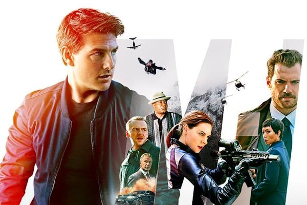 'Mission: Impossible - Fallout': La mejor película de acción del año