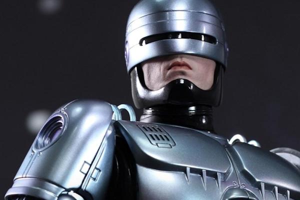 ¿Peter Weller volverá a ser RoboCop?