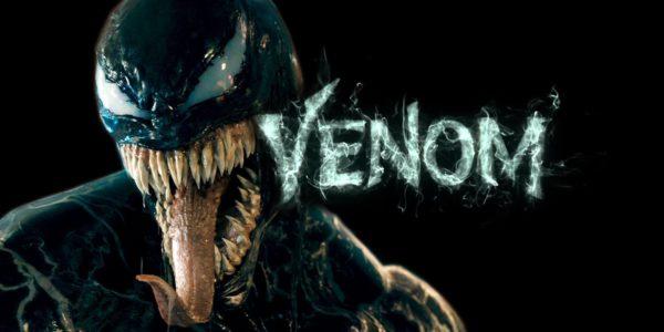 ¡Nuevo tráiler de 'Venom'!