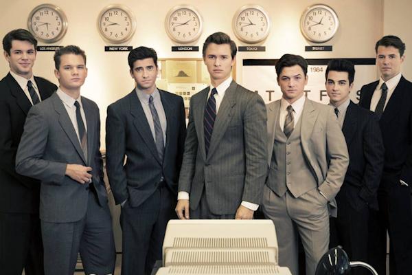 'Billionaire Boys Club' recauda solo 126 dólares el día de su estreno