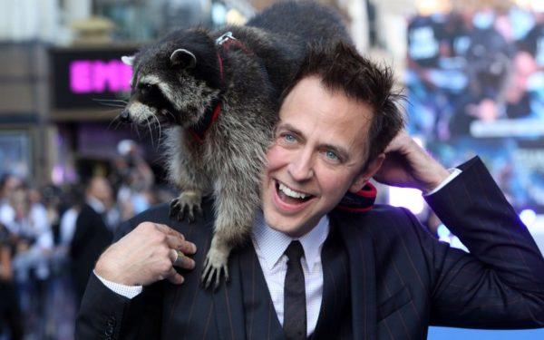Disney podría considerar recontratar a James Gunn