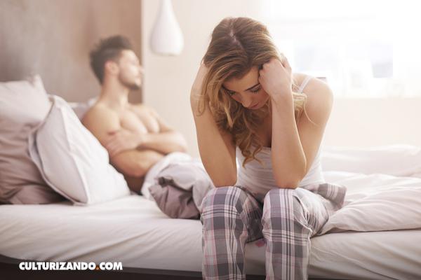 Stealthing, ¿una nueva forma de abuso sexual?