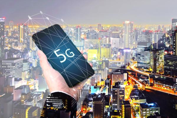 ¿Qué es el 5G? Así funcionará la nueva generación inalámbrica