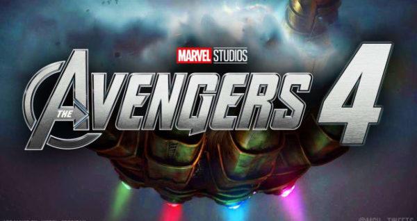 'Avengers 4' podría durar hasta tres horas