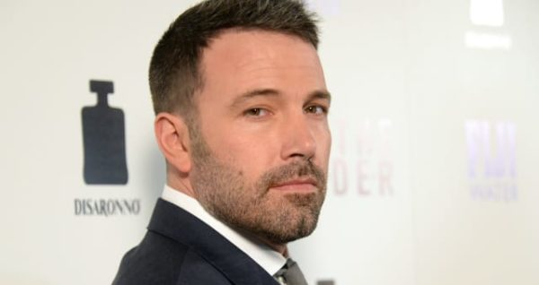 Ben Affleck al borde de perder el papel de Batman