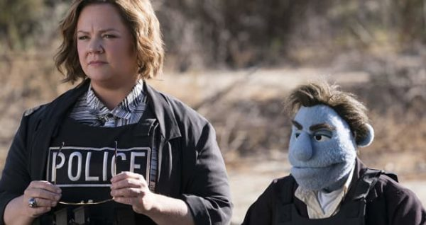 'The Happytime Murders': Una comedia para nada familiar