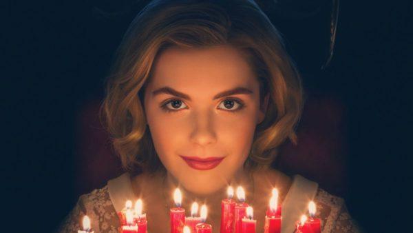 'Chilling Adventures of Sabrina' es demandada por El Templo Satánico