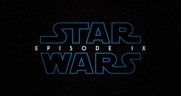 Se filtra un posible póster de 'Star Wars: Episode IX'