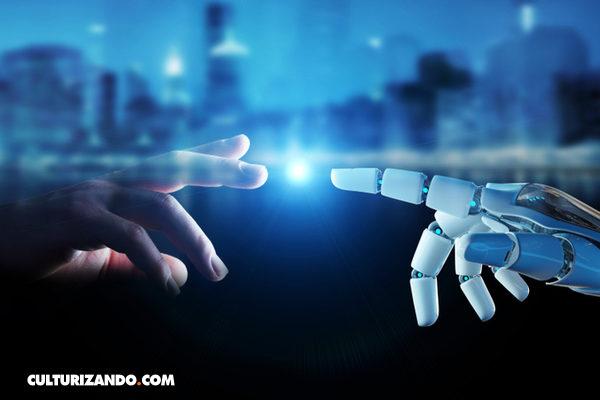 Trabajador 4.0 = humano + tecnología
