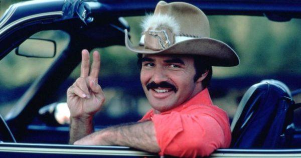 Burt Reynolds fallece a los 82 años de edad